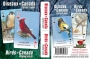 playing cards birds of Canada